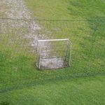 Fussball in Florenz